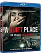 A Quiet Place: Un Posto Tranquillo (IT Import) Blu-ray