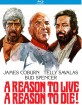 A Reason to Live, A Reason to Die (1972) (Region A - US Import ohne dt. Ton) Blu-ray
