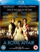 A Royal Affair (UK Import ohne dt. Ton) Blu-ray