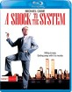 A Shock to the System (1990) (Region A - US Import ohne dt. Ton) Blu-ray