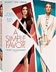 A Simple Favor (Blu-ray + DVD + Digital Copy) (Region A - US Import ohne dt. Ton) Blu-ray