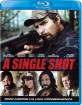 A Single Shot (IT Import) Blu-ray