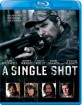 A Single Shot (US Import ohne dt. Ton) Blu-ray