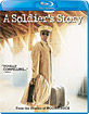 A Soldier's Story (Region A - US Import ohne dt. Ton) Blu-ray