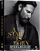 A Star Is Born (2018) 4K - Special Encore Edition - Theatrical and Extended Cut - Manta Lab Exclusive ME#25 Fullslip Steelbook (4K UHD + Blu-ray) (HK Import ohne dt. Ton) Blu-ray