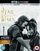 A Star is Born (2018) 4K (4K UHD + Blu-ray + Digital Copy) (UK Import) Blu-ray
