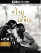 A Star is Born (2018) 4K (4K UHD + Blu-ray + Digital Copy) (US Import ohne dt. Ton) Blu-ray