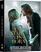 A Star Is Born (2018) - Special Encore Edition - Theatrical and Extended Cut - Manta Lab Exclusive ME#25 Lenticular B Steelbook (HK Import ohne dt. Ton) Blu-ray