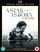 A Star Is Born (2018) - Special Encore Edition - Theatrical and Extended Cut (2 Blu-ray) (UK Import) Blu-ray