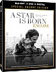 A Star Is Born (2018) - Special Encore Edition - Theatrical and Extended Cut (Blu-ray + DVD + Digital Copy) (US Import ohne dt. Ton) Blu-ray