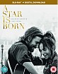 A Star is Born (2018) (Blu-ray + Digital Copy) (UK Import) Blu-ray