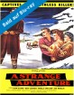 A Strange Adventure (1956) (Region A - US Import ohne dt. Ton) Blu-ray