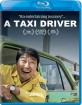 A Taxi Driver (2017) (Region A - US Import ohne dt. Ton) Blu-ray