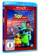 A Toy Story: Alles hört auf kein Kommando 3D (Blu-ray 3D + Blu-ray)