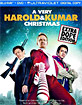 A Very Harold & Kumar Christmas (Blu-ray + DVD + UV Copy) (US Import ohne dt. Ton) Blu-ray