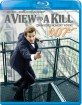 James Bond 007 - A View to a Kill (CA Import) Blu-ray