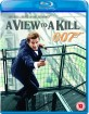 James Bond 007 - A View to a Kill (UK Import) Blu-ray