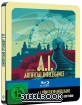 A.I. - Künstliche Intelligenz (Sci-Fi Destination Series #4) (Limited Steelbook Edition) Blu-ray