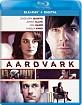 Aardvark (2017) (Blu-ray + Digital Copy) (US Import ohne dt. Ton) Blu-ray