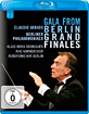 Abbado - Gala from Berlin - Grand Finales (Recorded live at Philharmonie Berlin 1999) Blu-ray