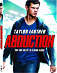 Abduction (Blu-ray + DVD + Digital Copy) (Region A - CA Import ohne dt. Ton) Blu-ray