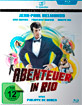 Abenteuer in Rio Blu-ray