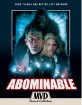 Abominable (2006) - Special Edition (Blu-ray + DVD) (Region A - US Import ohne dt. Ton) Blu-ray
