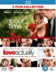 About Time + Love Actually - 2 Film Collection (UK Import) Blu-ray