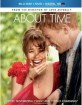 About Time (2013) (Blu-ray + DVD + Digital Copy + UV Copy) (US Import ohne dt. Ton) Blu-ray