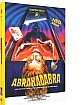 Abrakadabra (2018) (Edizione Giallo) (Limited Mediabook Edition) (Cover A) (Blu-ray + DVD + CD) Blu-ray