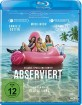 Abserviert Blu-ray