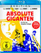 Absolute Giganten (X Edition) Blu-ray