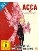 ACCA: 13-Territory Inspection Dept. - Gesamtedition