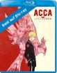 ACCA: 13-Territory Inspection Dept. - Vol. 3 Blu-ray