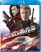 Acceleration (2019) (Region A - US Import ohne dt. Ton)