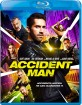 Accident Man (2017) (US Import ohne dt. Ton) Blu-ray