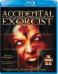 Accidental Exorcist (2016) (Region A - US Import ohne dt. Ton) Blu-ray