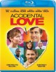 Accidental Love (2015) (Region A - US Import ohne dt. Ton) Blu-ray