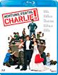 Achtung, Fertig, Charlie! (CH Import) Blu-ray