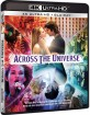 Across the Universe 4K (4K UHD + Blu-ray) (ES Import) Blu-ray