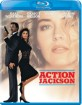 Action Jackson (1988) (US Import) Blu-ray