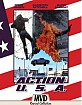 Action U.S.A. - MVD Rewind Collection (Region A - US Import ohne dt. Ton)