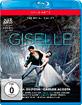 Adam - Giselle (Gruzin) Blu-ray