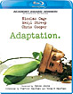 Adaptation. (Region A - US Import ohne dt. Ton) Blu-ray