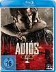 Adiós - Die Clans von Sevilla Blu-ray