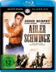 Adlerschwinge Blu-ray