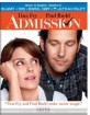 Admission (Blu-ray + DVD + Digital Copy + UV Copy) (US Import ohne dt. Ton) Blu-ray