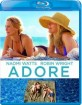 Adore (US Import ohne dt. Ton) Blu-ray