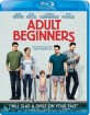 Adult Beginners (2014) (Region A - US Import ohne dt. Ton) Blu-ray