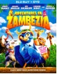 Adventures in Zambezia (Blu-ray + DVD) (Region A - US Import ohne dt. Ton) Blu-ray
